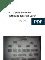 Peran Hormonal Trhdp TD