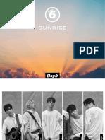 Digital Booklet - SUNRISE.pdf