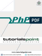 PHP Tutorial1