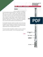 Hydrostatic Tubing Bailer-2