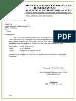 3. Surat Undangan Technical Meeting