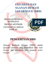 ppt DBD