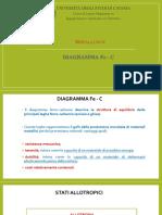 5. Diagramma Fe-C