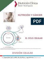 Tratamiento Nutricional del Paciente Oncológico
