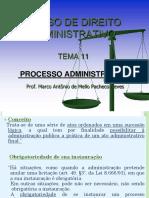 Slide Geral de Direito Administrativo II