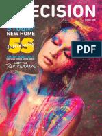 Precision - Issue 1