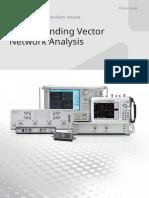 White Paper Vector Network Analyzer