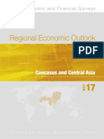 World Ecconomic And Financial Survey