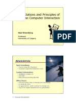 1_Foundations and Principles of Human Computer Interaction