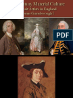 Portrait Artists - Gainsborough I