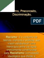 Racismo,+Preconceito,+discriminação