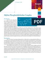 Silibin Phosphatidylcholine