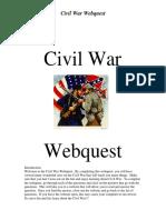 webquest1 civil war