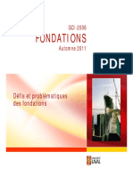 Cours Fondations Intro Generale 2011