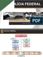 Organograma Pf Unidades Centrais - Abril-2016