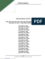 International 4300 PDF Service Manual - ELECTRICAL CIRCUIT DIAGRAMS.pdf