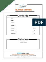 Relative Motion.pdf