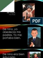 spanish life powerpoint