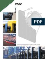 1.0. Bridgestone Marine Fender Systems Catalogue Ver. 1.00-Sc