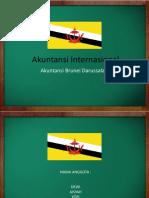 Akuntansi Brunei