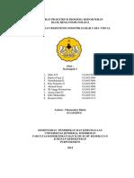 Laporan Bikimia Kelompok 5