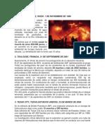 Accidentes Los Peores Desastres de La Industria Química 1