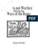 [Medieval Warfare Series] Douglas John Sadler - Armies and Warfare During Wars of the Roses (2000, Stuart Press)