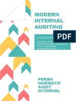 206958_modern Internal Auditting