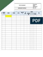 FR.sms.023!00!00 Teste de Flexibilidade