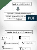 Ppt Audit Edp