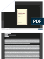 Deleuzebrujo Blogspot Com Br 2016 05 Deleuze Hermetico HTML