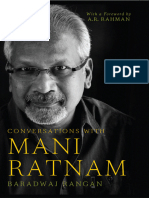 Baradwaj Rangan - Conversations With Mani Ratnam_preview
