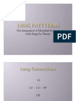 Lung Patterns