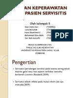 ASKEP SERVISITIS.ruuWpptx