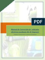 Manual Autolibre de Sistemas AC Enpower