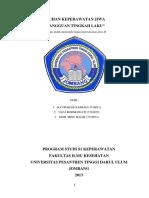 ASUHAN KEPERAWATAN JIWA GANGGUAN TINGKAH LAKU BARU BANGET- Copy.docx