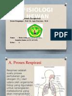 PPT Respirasi Rista&Sasmita