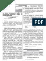 Res. Adm. N° 24-2018-FMP-CE-SG