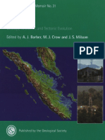 Sumatra - Geology, Resources and Tectonics