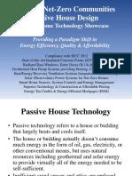 Passive House Design2