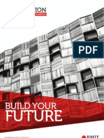 Information for future international students. RMIT University, Melbourne, Australia.