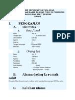 ASUHAN KEPERAWATAN imunisasi.docx