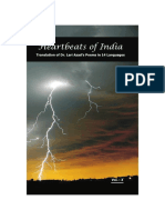 heartbeats of india vol