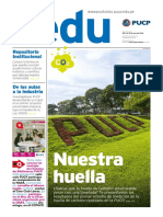 PuntoEdu Año 14, número 434 (2018)