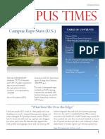 date rape prevention newsletter