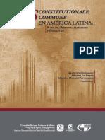 Ius Constitutionale Commune Latinamericanum