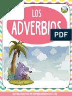 ADVERBIOS FICHAS