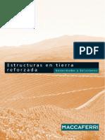 Catalogo Terramesh Esp