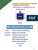 Carrera Profesional de Administración de Empresas