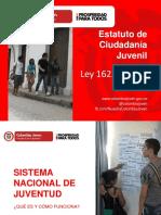 2_colombia_joven_presentacion_ley_1622_estatuto_de_ciudadana_juvenil.pptx